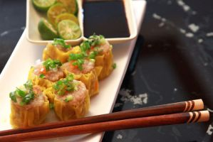 Show my Siomai by Foodtrip