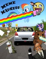 Meme Madness by TeenyGames13