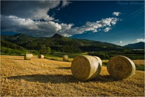 Avance Valley by Philippe-Albanel