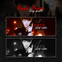 Baek Hyun Tag Wall by Michalv