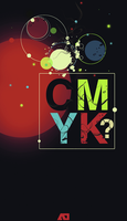 CMYK? by Dr3amWorks