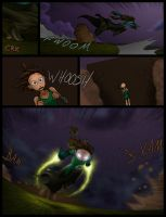 Kyoshi - The Undiscovered Avatar page 30 by Amirai