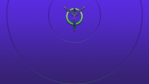 Simple Vanu Sovereignty Wallpaper by painkilla05