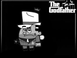 FOP: The Godfather by Cookie-Lovey