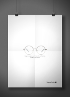 A Tribute to Steve Jobs by ImPact-Design