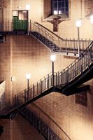 downstairs by mtribal
