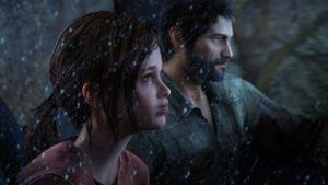 The Last of Us Screenshot by XenoXeon
