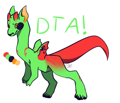 Galaxaroo DTA! CLOSED, winner announced by Imagentian-Queen