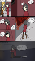 Seth, what happened?  (Part 1) by Ask-Poison-Princess