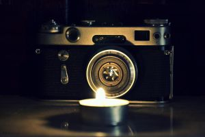 Camera by Mendreck