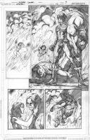 Legion 12 page 4 by Cinar