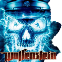 Wolfenstein Dock Icon by Rich246