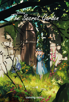 The Secret Garden by sycamoreleaf