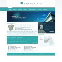 Lawson LLP by Laurie-J