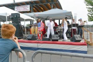 2014 Fourth of July Entertainment, Boogie Vortex 8 by Miss-Tbones
