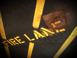 Fire Lane by myxchemicalxkiss