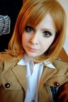 Petra Ral by Take-Ru