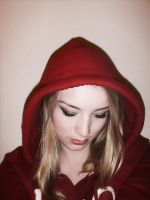 Little Red Riding Hood by AmzyBabes