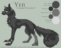 ...:Yen char sheet:... by Shagan-fury