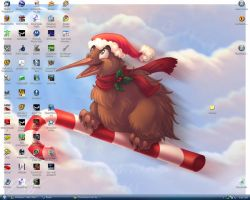 Desktop 12-24-2008 by gpsc