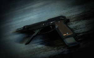 Beretta M93R by Intel-Qube