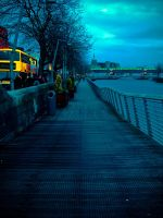 Dublin CP5 by superflyninja