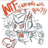 TF: ROFLOMGGGg by DoodleWEE