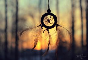 Dreamcatcher by Pajunen