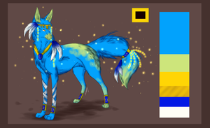 Adoptable Auction - C L O S E D by Livaly