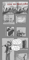 TheGhost2's Fire Red Nuzlocke: Prologue (pgs 1-8) by TheGhost2