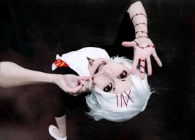 Suzuya Juuzou - Don't think badly of me by TemeSasu