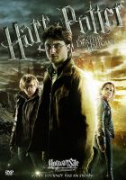 DVD/Blu-ray Cover Deathly Hallows Director's cut by HogwartSite