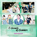 +Photopack: 254 - 5 Seconds of Summer by BlueSkyPhotopacks