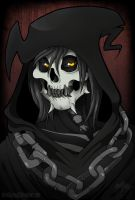 Reaper by WeirdHyenas