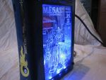 Megas XLR Themed Xbox 360 by Nightowl3090