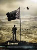 6th September defence day by injured-eye