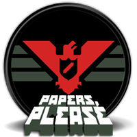 Papers, Please - Icon by Blagoicons