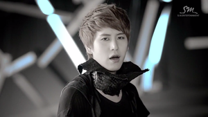 [SC] Kyuhyun - Sexy Free and Single MV by imawesomeee03