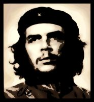 That Che... by Ikeburner