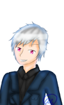 The Lord of Awesomeness: Prussia by inahetalian