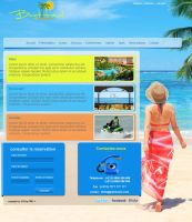best travel website by TRIO-3