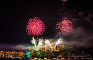 Calvi 15 Aout 2012 by DLozanoPhotographie