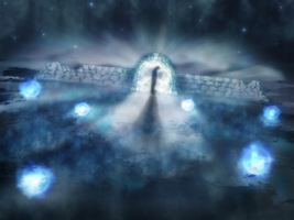 A Gateway to Nothingness by Kynkakunn