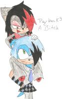 Pay Back by Stacey-the-hedgehog