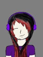 Music is my Life by Karlieaneina