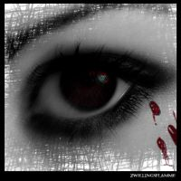 Tears of Blood by Zwillingsflamme