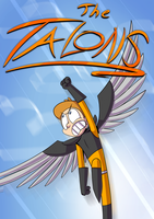 The Talons: Thought dump by PiemationsArt
