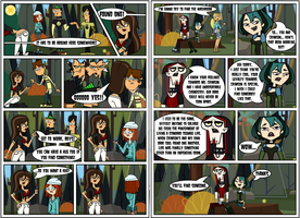 TDO - Episode 2 Page 7,8 by 8liana8