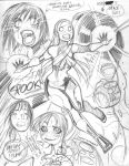 EMPOWERED 5 cover rough by AdamWarren