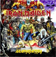 The Art of Iron Maiden by skeats